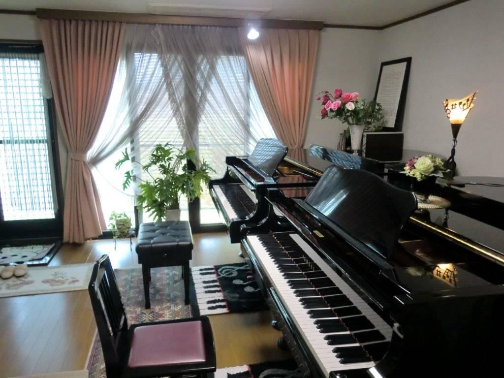 ♪ムジカーレピアノ教室